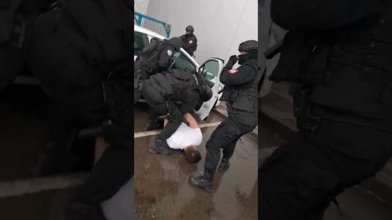 Banjaluka: Uhapšeno lice sa potjernice i tri policijska službenika